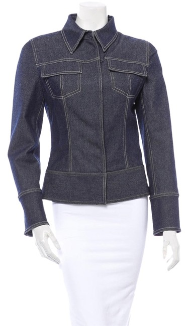 Preload https://item4.tradesy.com/images/dolce-and-gabbana-blue-denim-fitted-jean-size-4-s-1942563-0-0.jpg?width=400&height=650