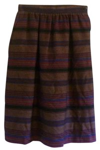 Prophecy Skirt Multicolor