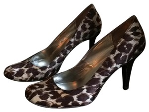 Style & Co Animal print Pumps