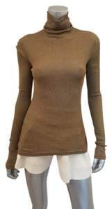Michael Stars Shine Knit Turtleneck Sweater