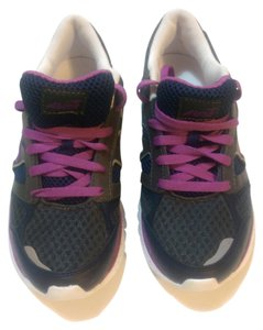 Avia Purple Blue Athletic