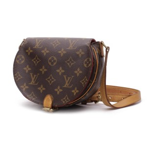Louis Vuitton Shoulder Mini Monogram Lv Cross Body Bag