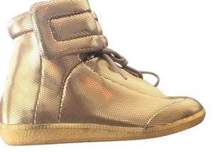 Maison Margiela Gold Athletic