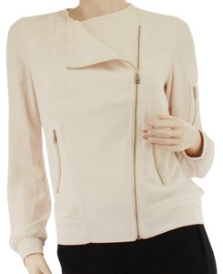 Cache Bomber Blush/ Light Pink Jacket