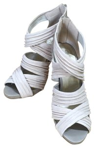 Seychelles Cream Platforms