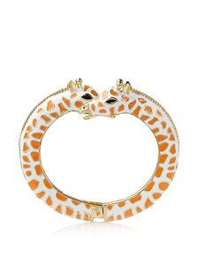 Kenneth Jay Lane Kenneth Jay Lane Giraffe Bangle Bracelet