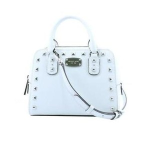 Michael Kors Mk Satchel Mk Mk Studded Mk Mini Cross Body Bag