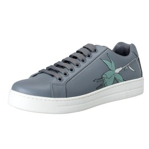 Prada Gray Athletic