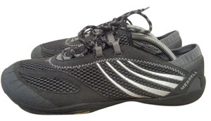 Merrell black Athletic
