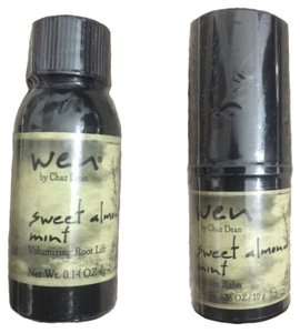 Wen by Chaz Dean Sealed Wen Volumizing Root Lift & Texture Balm