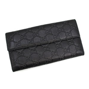 7f1a9e242874 Gucci Gucci Long Wallet