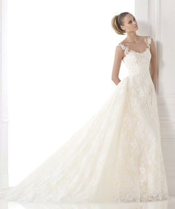 Pronovias Constance Wedding Dress