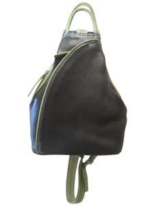 Satchel Back Pack Backpack