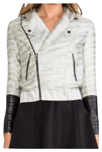 MINKPINK Motorcycle Jacket