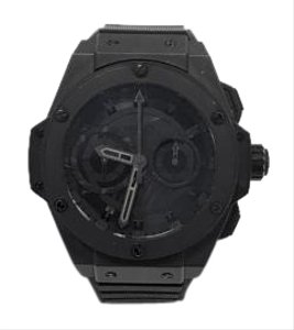 Hublot Hublot Big Bang King Power All Black