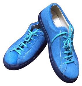 Axel Arigato Blue Athletic