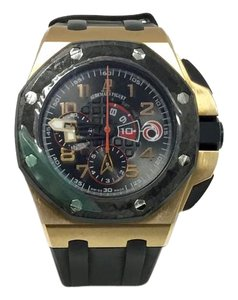 Audemars Piguet Audemars Piguet Royal Oak Offshore Alinghi Polaris Rose Gold