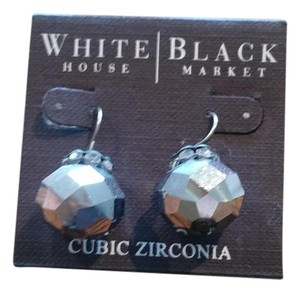White House | Black Market WHITE HOUSE BLACK MARKET EARRINGS