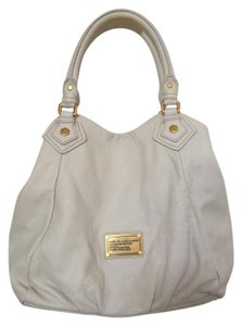 Marc by Marc Jacobs Tote in Birch White