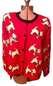 Susan Bristol Scotyish Terriers Scotties Cardigan