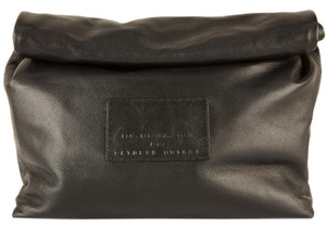 Natalia Brilli Black Clutch