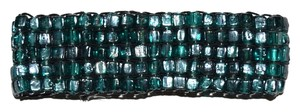 Other Glass Bead Stretch Bracelet