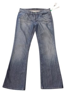 JOE'S Jeans Joes Denim Spring Boot Cut Jeans-Medium Wash