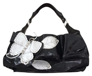 Beverly Feldman Hobo Bag