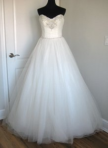 Maggie Sottero Misti Wedding Dress