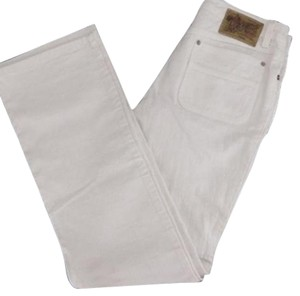 Louis Vuitton Straight Leg Jeans