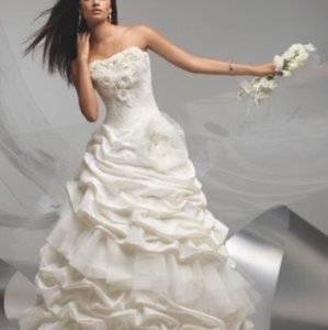 Anais Collezioni An108 (27) Wedding Dress
