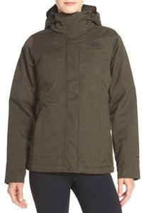 The North Face New Taupe Jacket