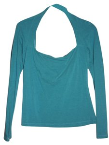 Moda International Victoria Secret Sexy Low Cut Tight Sweater