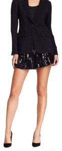 Kate Spade Dress Shorts Black
