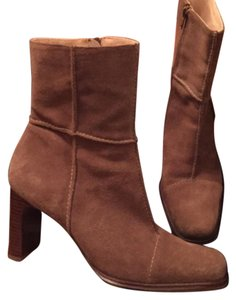 Worthington Tan Boots