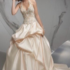 Anais Collezioni An105 (30) Wedding Dress