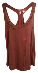 Kimchi Blue Urban Outfitters Top Burnt Orange