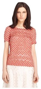 Tory Burch Top Red