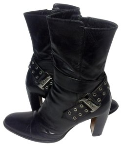 Dior Size 10 Size 40.5 Women's 10 Black Boots
