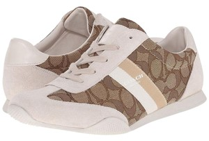 Coach khaki/chalk Athletic