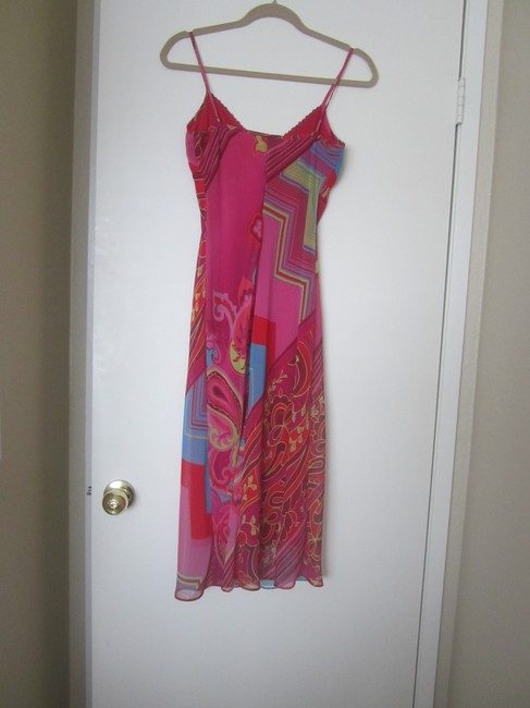 Multi Maxi Dress by Windsor