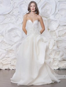 Naeem Khan Plaza Fb195 Wedding Dress