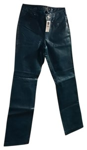 Gap Boot Cut Pants Turquiose