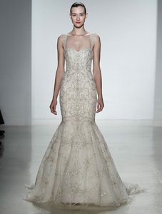 KENNETH POOL Gabrielle K438 Wedding Dress