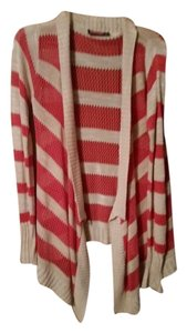 Say What? Stripes Cardigan