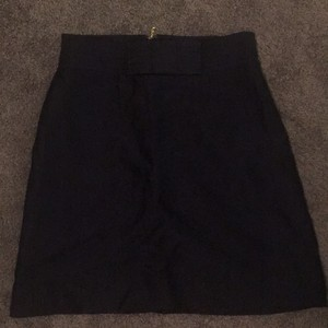 Kate Spade Skirt Navy blue