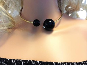 Kenneth Jay Lane Ball Necklace
