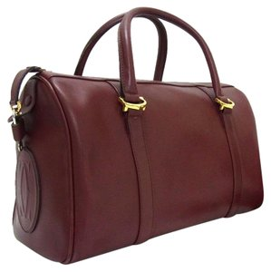 Cartier Travel Travel Bag