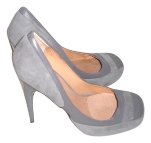 L.A.M.B. GRAY Pumps