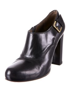 Marni Ankle Boot Bootie Italian Black Boots